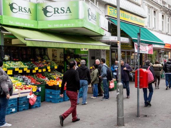 Ersa Market